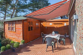 Ferienhaus Strandlilie