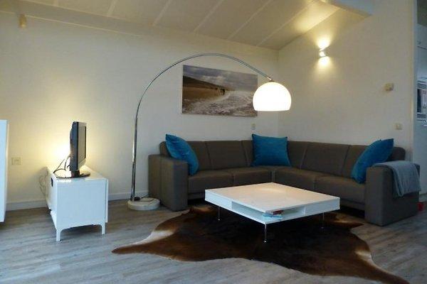 Ooghduyne Alexander House  à Julianadorp aan Zee - Image 1