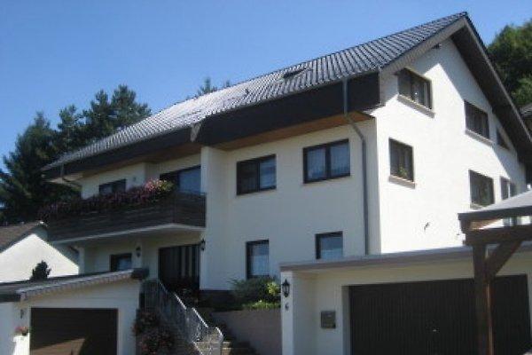 Ferienwohnung Kreutz à Meckesheim-Mönchzell - Image 1