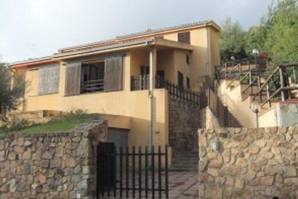 villa meri à Cala Sinzias - Image 1