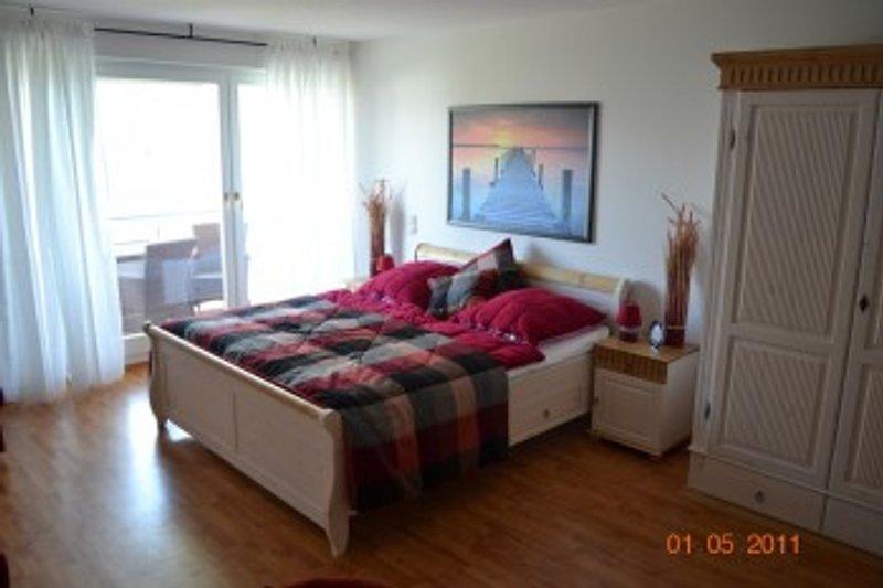 3 Sterne Appartement - Ostseeurlaub in Graal-Müritz - Bild 2