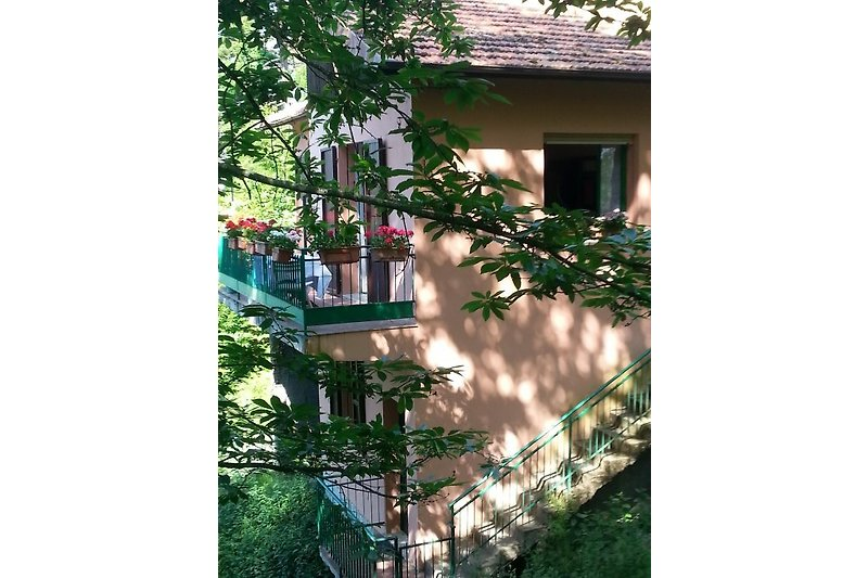 Villa Cillini en Sanremo - imágen 2