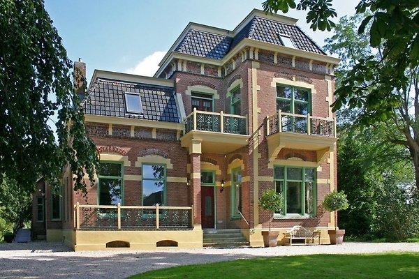 Huize Tergast***** à Gasselternijveen - Image 1
