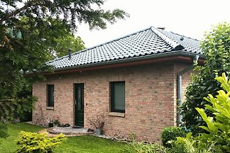 Ferienhaus Feenia-Das Familienhaus