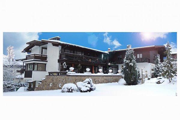 Maison de vacances Brixen Bachl  à Brixen im Thale - Image 1