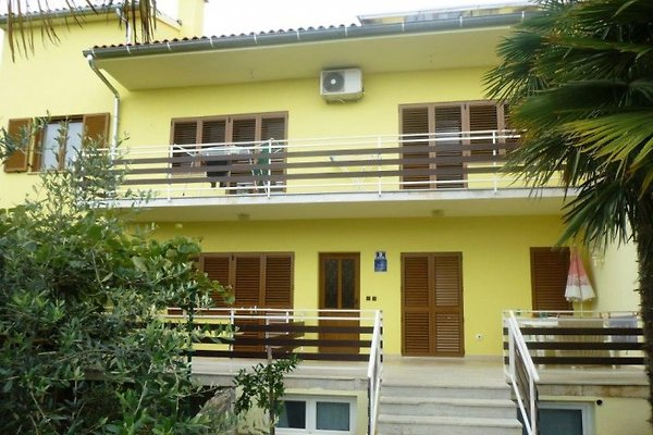 Appartamenti ANA Porec in Poreč - immagine 1