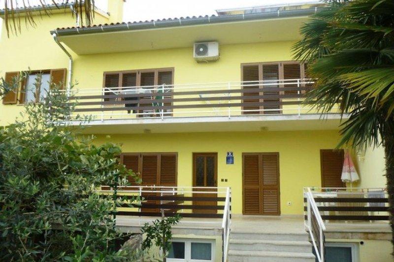 Appartamenti ANA Porec in Parenzo - immagine 2
