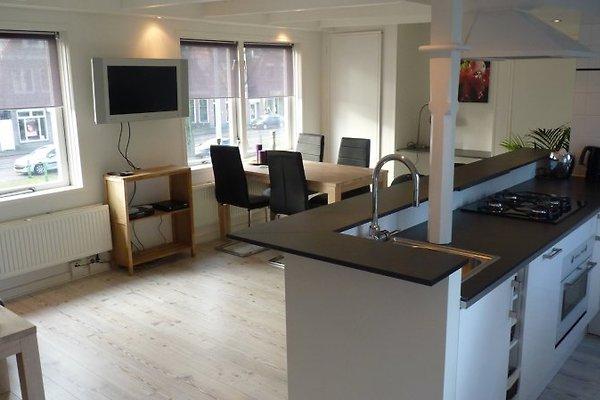 Appartement Ferries Hoorn  à Hoorn - Image 1
