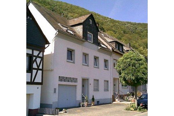 Ferienhaus Loreleytal en Boppard -  1