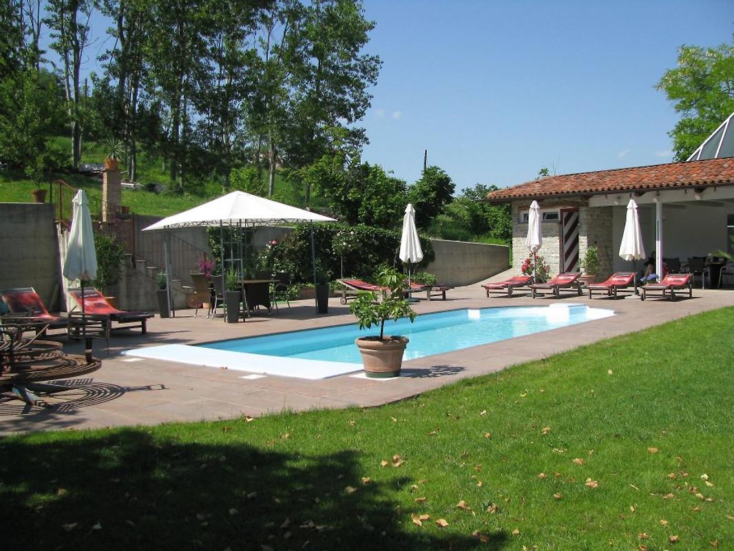 Casa ciglie maison de vacances bastia mondov louer - Salon de la maison bastia ...