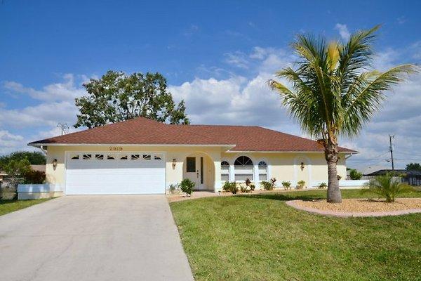 Villa-Harmony in Cape Coral - immagine 1