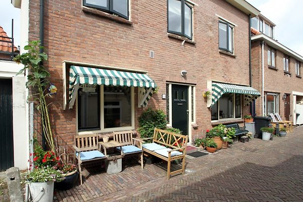 Alby appartementen  à Zandvoort - Image 1