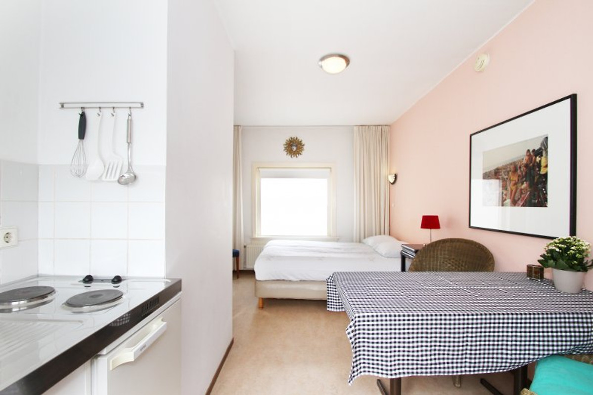 Alby Appartementen - Pension in Zandvoort huren