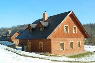 Casa vacanze in Zacler