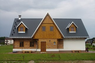 Holiday home in Vrchlabi