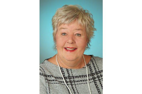 Frau L. Gerlinde