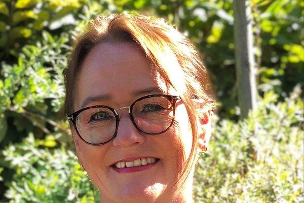 Frau M. Nellessen