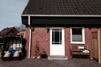 Casa de vacaciones en Friedrichskoog