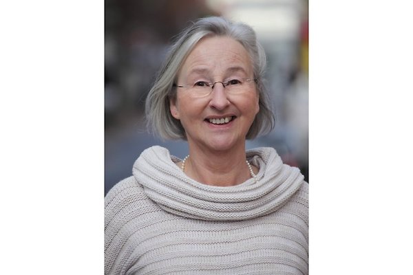 Frau G. Ekkenga