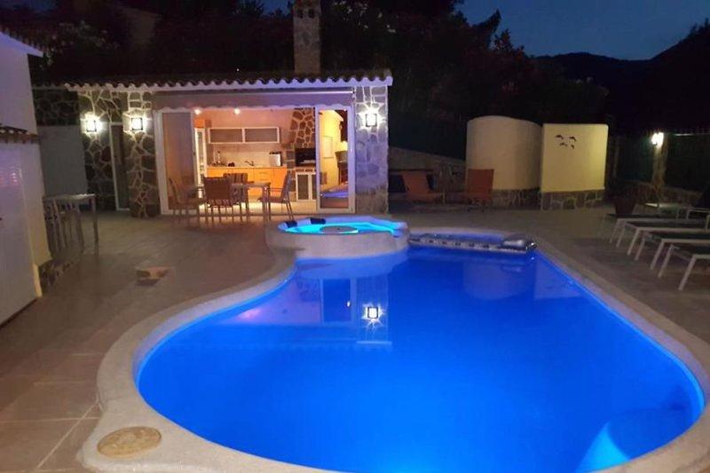 Villa cristina maison de vacances j vea louer for Annonce maison a louer