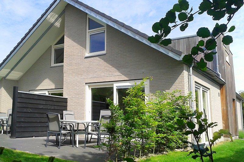 Villa Duinland Oost