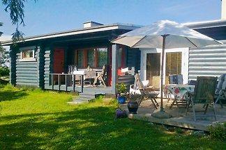Perfektes Ferienhaus zum Entspannen