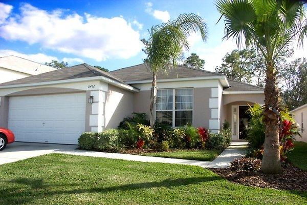 Maisons de Floride Awesome  à Emerald Island - Image 1