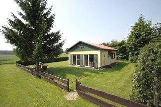 Ferienhaus Seenplatte Müritz