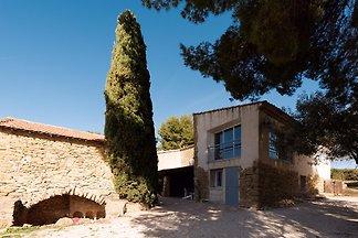 Vakantiehuis Ontspannende vakantie La Cadière-d'Azur
