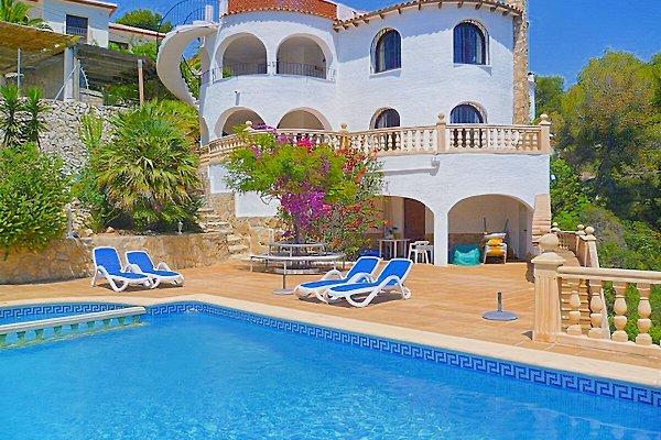 Villa Vivien à Jávea - Image 1