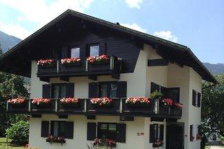 Domek letniskowy Zillertal-Ferienhaus IRMA