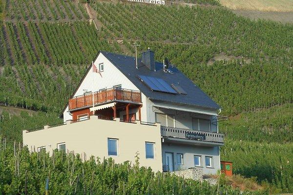 Ferienhaus  en Graach - imágen 1