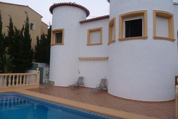 Villa Palmera in Sanet y Negrals - immagine 1