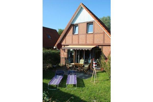 Ferienhaus Leonie  à Dorum-Neufeld - Image 1
