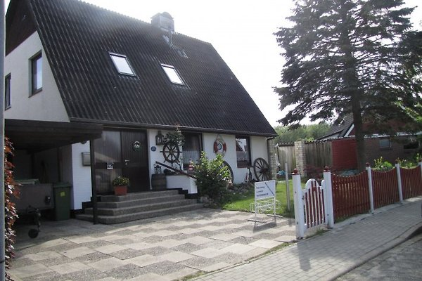 Poldi`s Dörphuus à Maasholm-Bad - Image 1