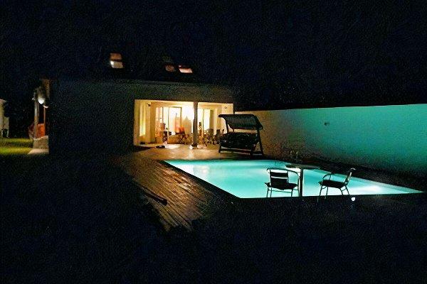Villa Daza in Fertöd in Fertöd am Neusiedlersee - immagine 1