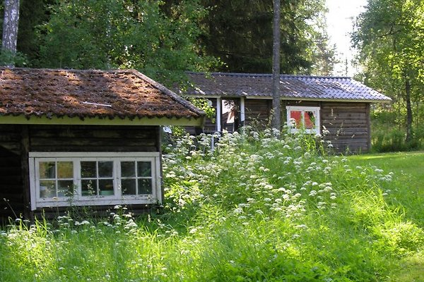 Adelfors Ferienhaus in Ädelfors - immagine 1
