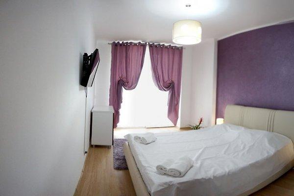 ApartHotel Tania Residence à Mamaia - Image 1
