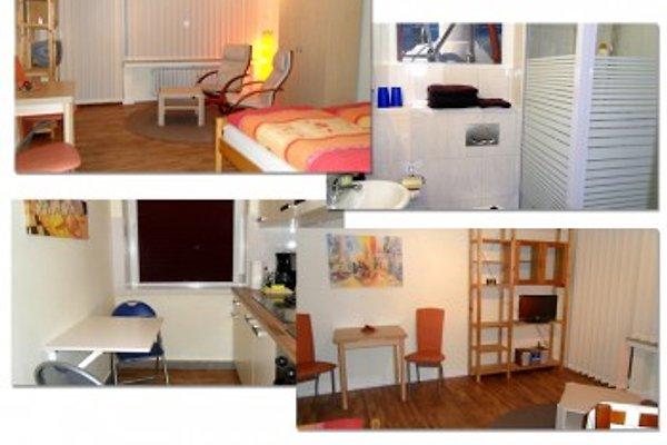 Appartements Flensburg  à Flensburg - Image 1