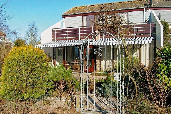 casa Flor en Brouwershaven -  1