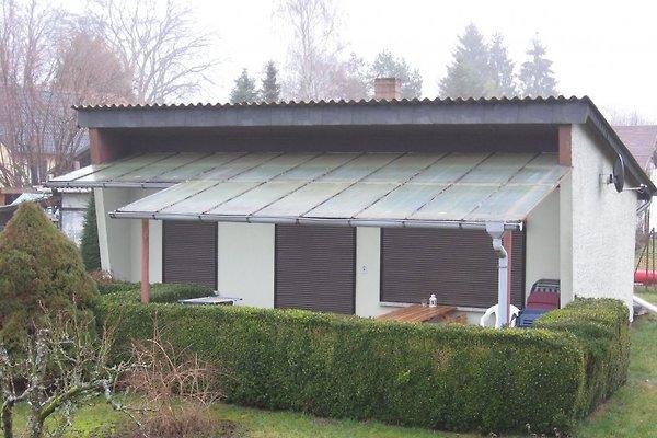 Ferienhaus Familie Gaßmann in Fürstenberg/Havel - Bild 1