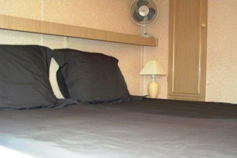 Grose Schlafzimmer