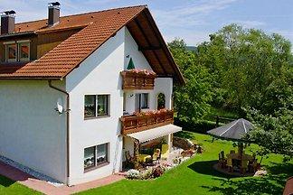 Bayerischer Wald Ferienwohnung