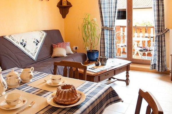 Casa Rural A l'Ancienne Tannerie en Wasselonne - imágen 1