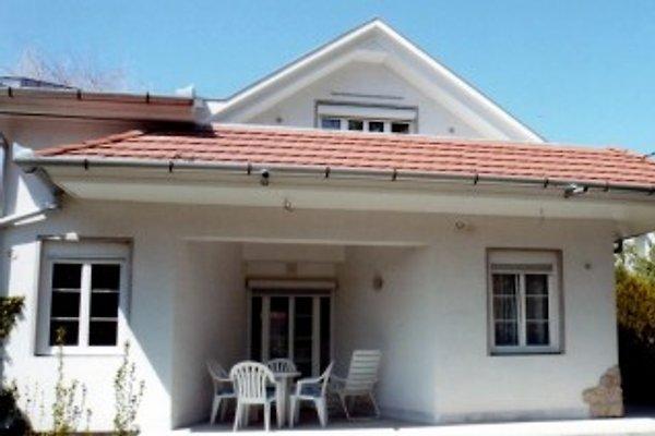 Ferienhaus en Siofok -  1