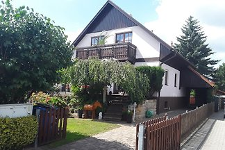 Apartament Haus Am Hermsberg
