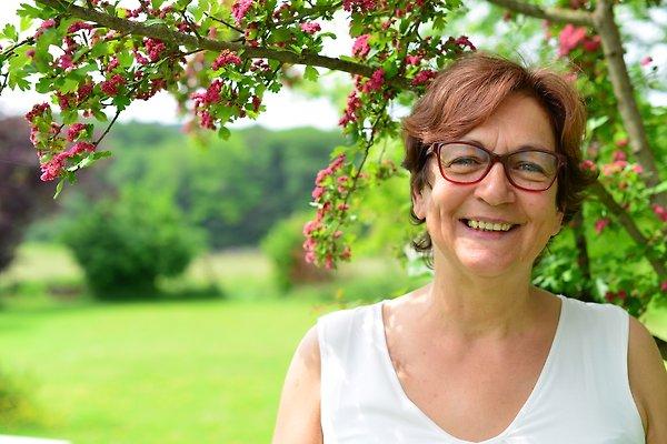 Frau C. Werner