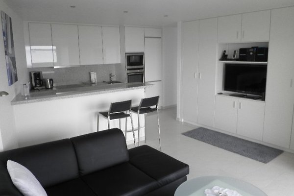 waldeyer ferienwohnung ferienwohnung in travem nde mieten. Black Bedroom Furniture Sets. Home Design Ideas