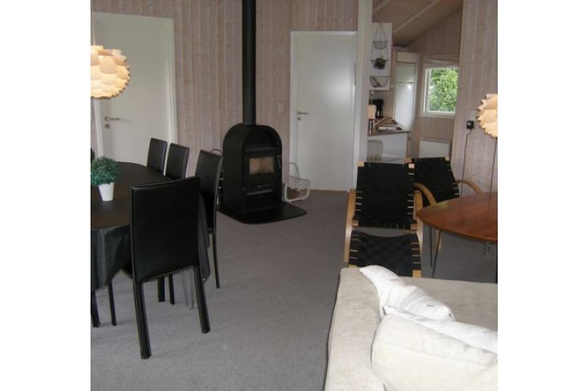 Ferienhaus Mit Whirlpool Und Sauna   Ferienhaus In Pøt Strand Juelsminde  Mieten