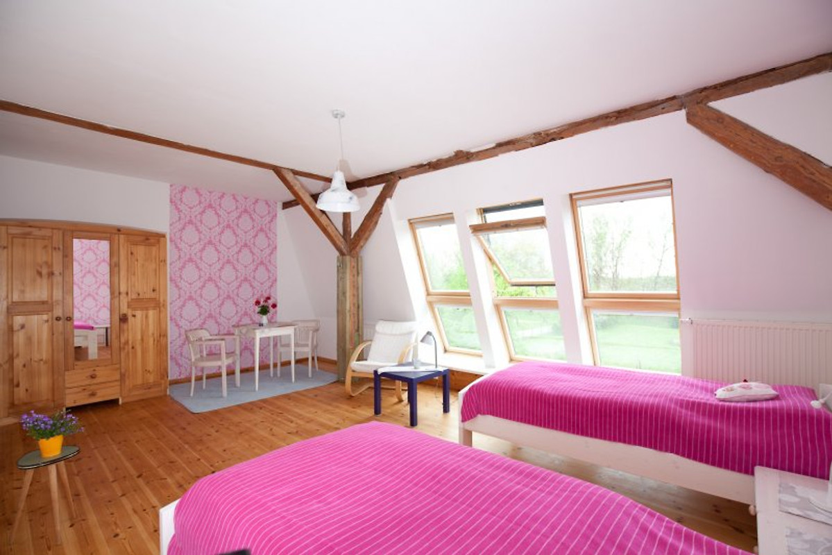 ferienhaus himmelblick ferienhaus in goldberg mieten. Black Bedroom Furniture Sets. Home Design Ideas